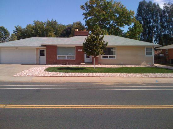1718 Van Buren Ave, Loveland, CO 80538