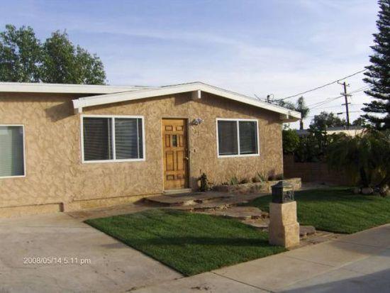 4511 Acoma Ave, San Diego, CA 92117