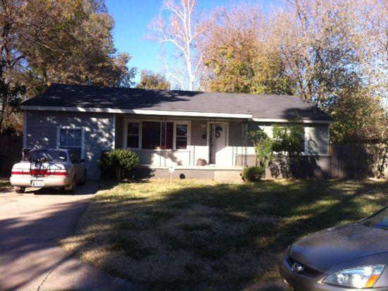 1613 E 53rd St, Tulsa, OK 74105