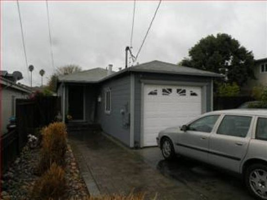 1817 Roosevelt Ave, Redwood City, CA 94061
