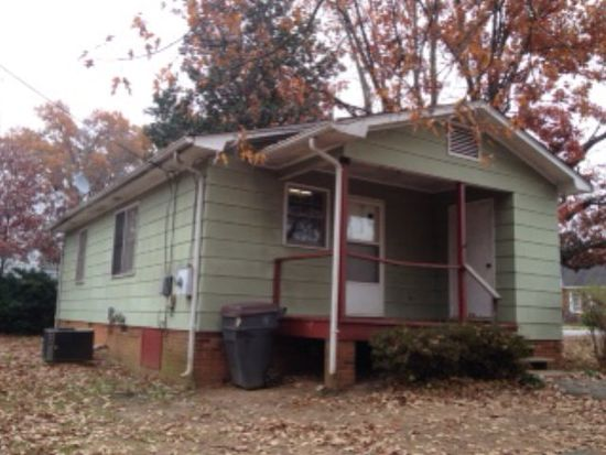 1234 Richardson Dr, Reidsville, NC 27320