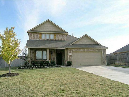 4404 Glenbrook Ct, Mansfield, TX 76063