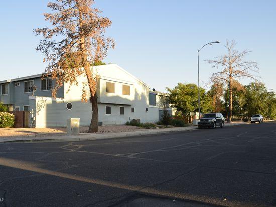 625 S Westwood UNIT 129, Mesa, AZ 85210