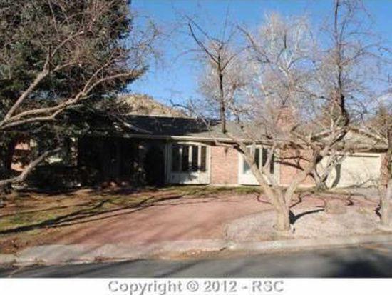 3258 Austin Dr, Colorado Springs, CO 80909
