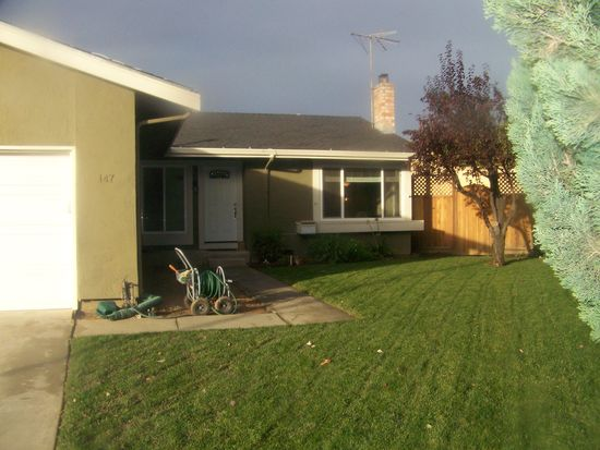 147 Flintwell Ct, San Jose, CA 95138