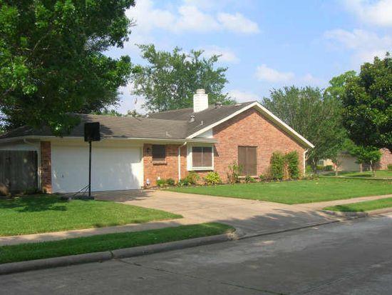 3418 Spring Arbor Ln, Sugar Land, TX 77479