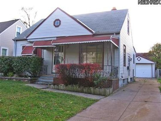 4428 W 56th St, Cleveland, OH 44144