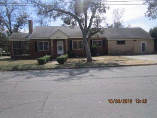 604 Heard Ave, Macon, GA 31206
