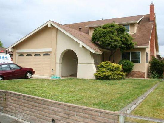 6326 Woosley Dr, San Jose, CA 95123