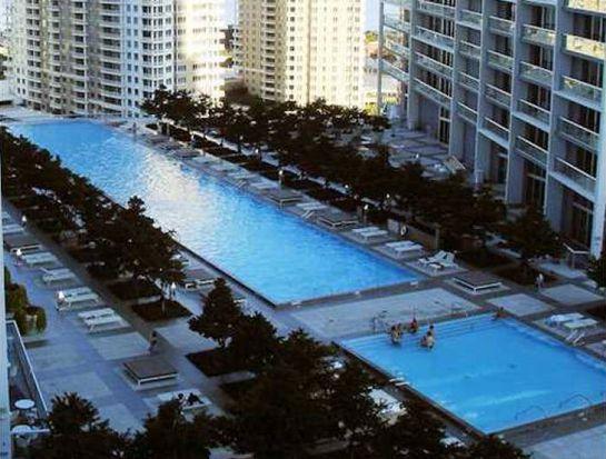 485 Brickell Ave APT 2805, Miami, FL 33131