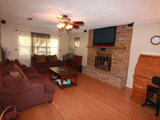 4417 53rd St, Lubbock, TX 79414