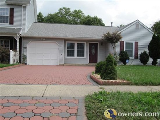 217 Scalera St, South Plainfield, NJ 07080