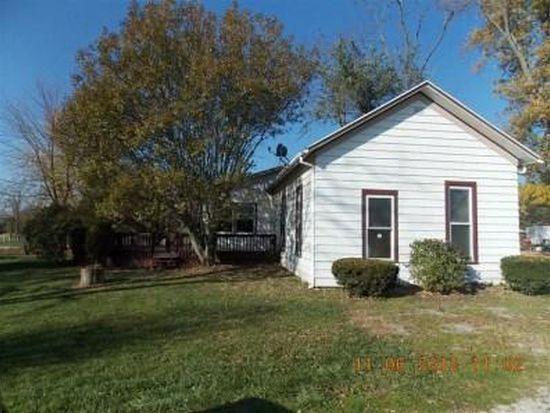 7520 S Kessler Frederick Rd, West Milton, OH 45383