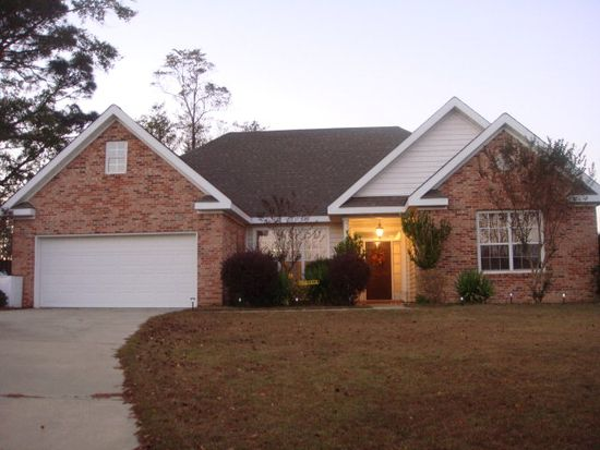 18 Stratford Ct, Hattiesburg, MS 39402