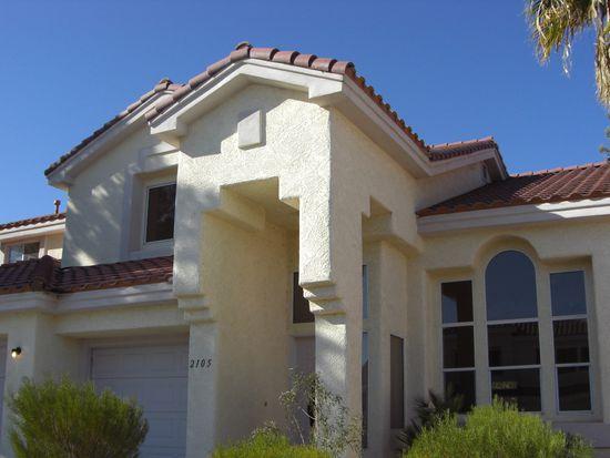 2105 Waterbury Ln, Las Vegas, NV 89134