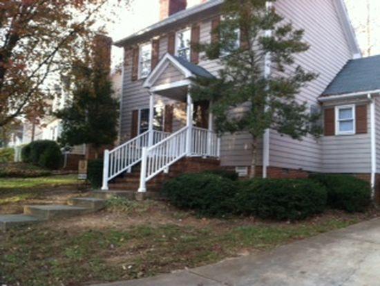 19 Barrett Pl, Greensboro, NC 27455