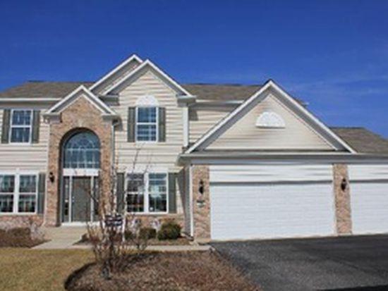 2266 Lavender Way, Yorkville, IL 60560