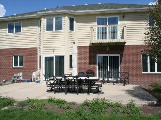 3555 Country Club Ln, Morris, IL 60450