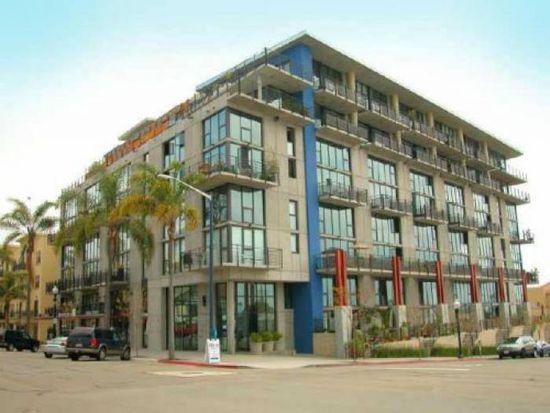1780 Kettner Blvd UNIT 312, San Diego, CA 92101