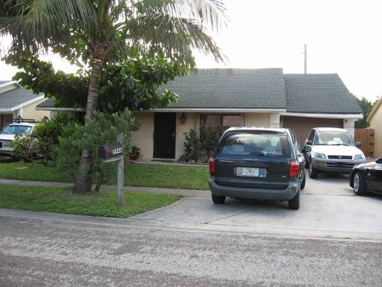 5946 Ithaca Cir W, Lake Worth, FL 33463