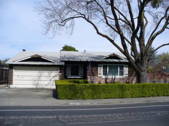 2423 Forbes Ave, Santa Clara, CA 95050
