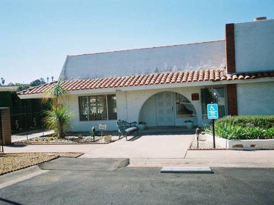 1010 E Bobier Dr SPC 173, Vista, CA 92084