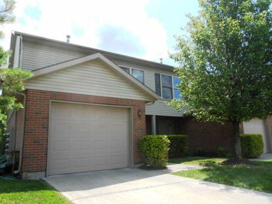 20 Robinwood Ct, Englewood, OH 45322