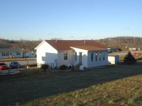 1035 Gobblers Spur, Christiansburg, VA 24073