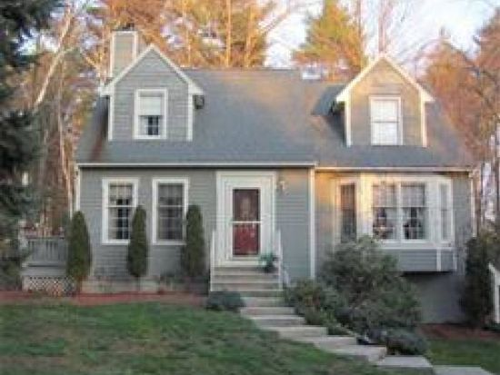 146 Village Xing, Fitchburg, MA 01420