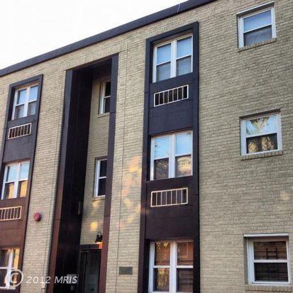 1512 Marion St NW APT 304, Washington, DC 20001