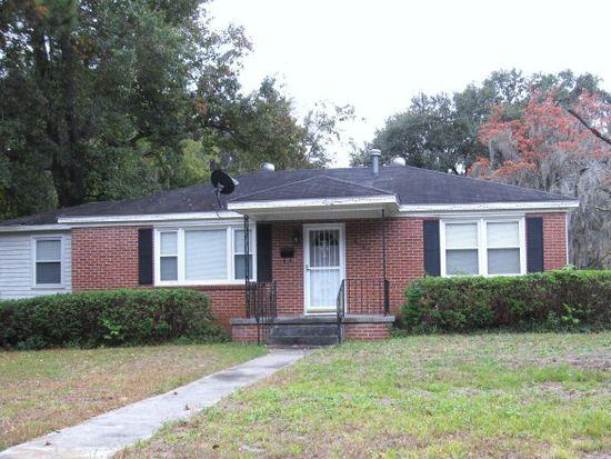 2125 Glynnwood Dr, Savannah, GA 31404