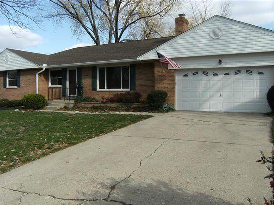 224 E Elmwood Dr, Dayton, OH 45459