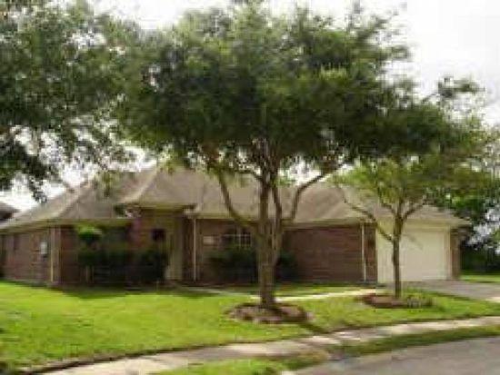 7015 Oak Prairie Ct, Richmond, TX 77407