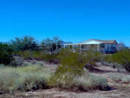18605 W Avra Valley Rd, Marana, AZ 85653