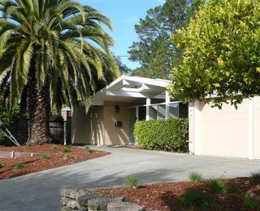 990 Idylberry Rd, San Rafael, CA 94903
