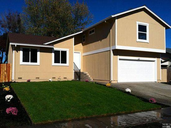 2387 Valley West Dr, Santa Rosa, CA 95401