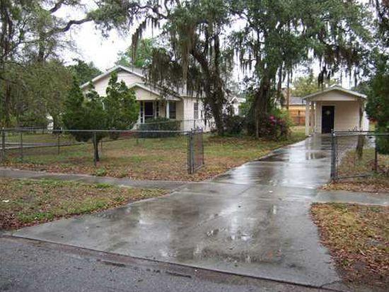 9413 N Edison Ave, Tampa, FL 33612