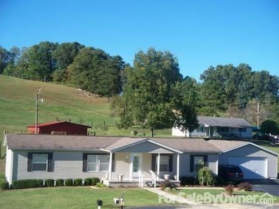 2464 State Route 207, Flatwoods, KY 41139