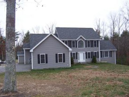 43 Tanager Way, Litchfield, NH 03052