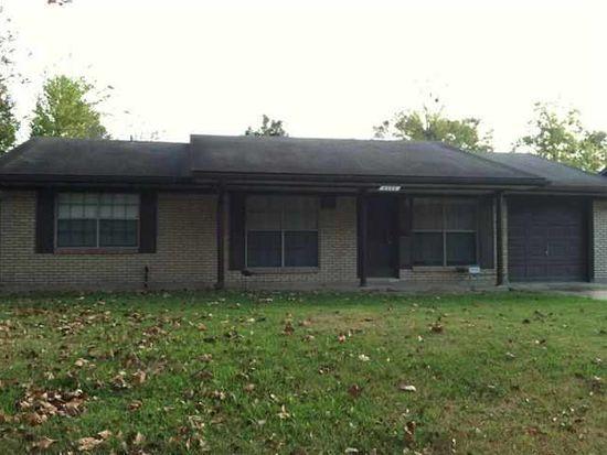 9205 Shepherd Dr, Beaumont, TX 77707