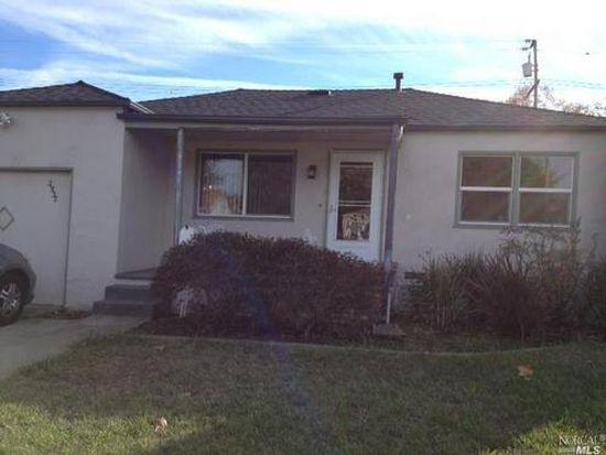 2937 Burnette St, Vallejo, CA 94591