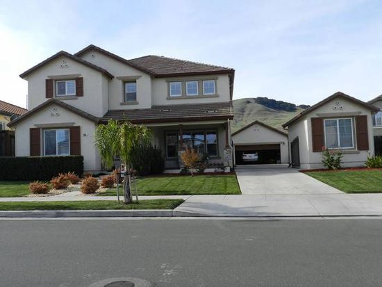 856 Antiquity Dr, Fairfield, CA 94534