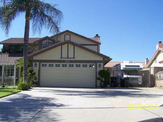2451 W Loma Vista Dr, Rialto, CA 92377