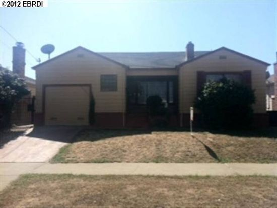 2628 Andrade Ave, Richmond, CA 94804