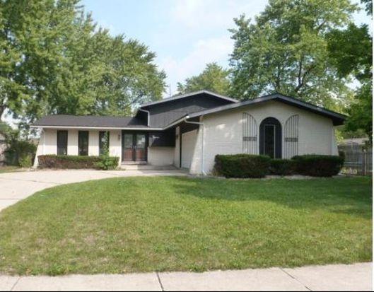 117 Prairie Dr, Minooka, IL 60447
