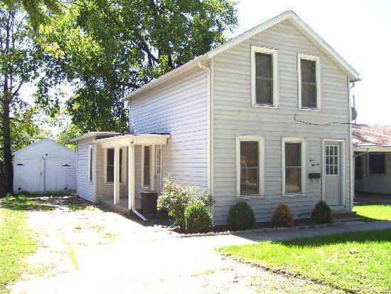 413 W Washington St, Morris, IL 60450