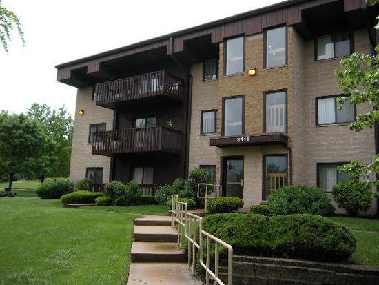3111 Ingalls Ave APT 2D, Joliet, IL 60435