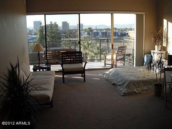 4750 N Central Ave UNIT 4C, Phoenix, AZ 85012