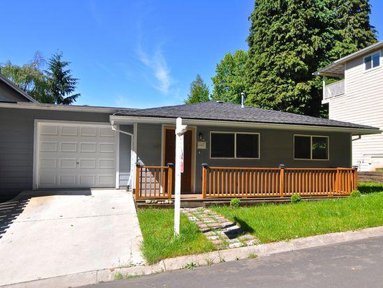 10111 SE Tibbetts Ct, Portland, OR 97266