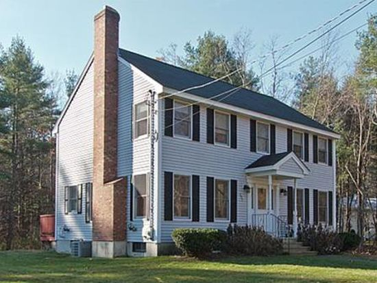 257 Lowell St, Dunstable, MA 01827